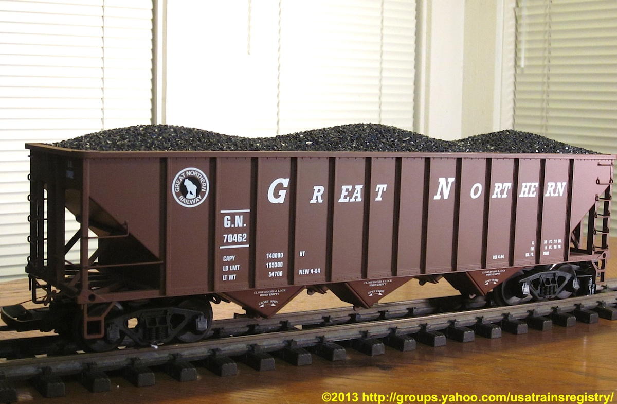 Great Northern Hopper 70462