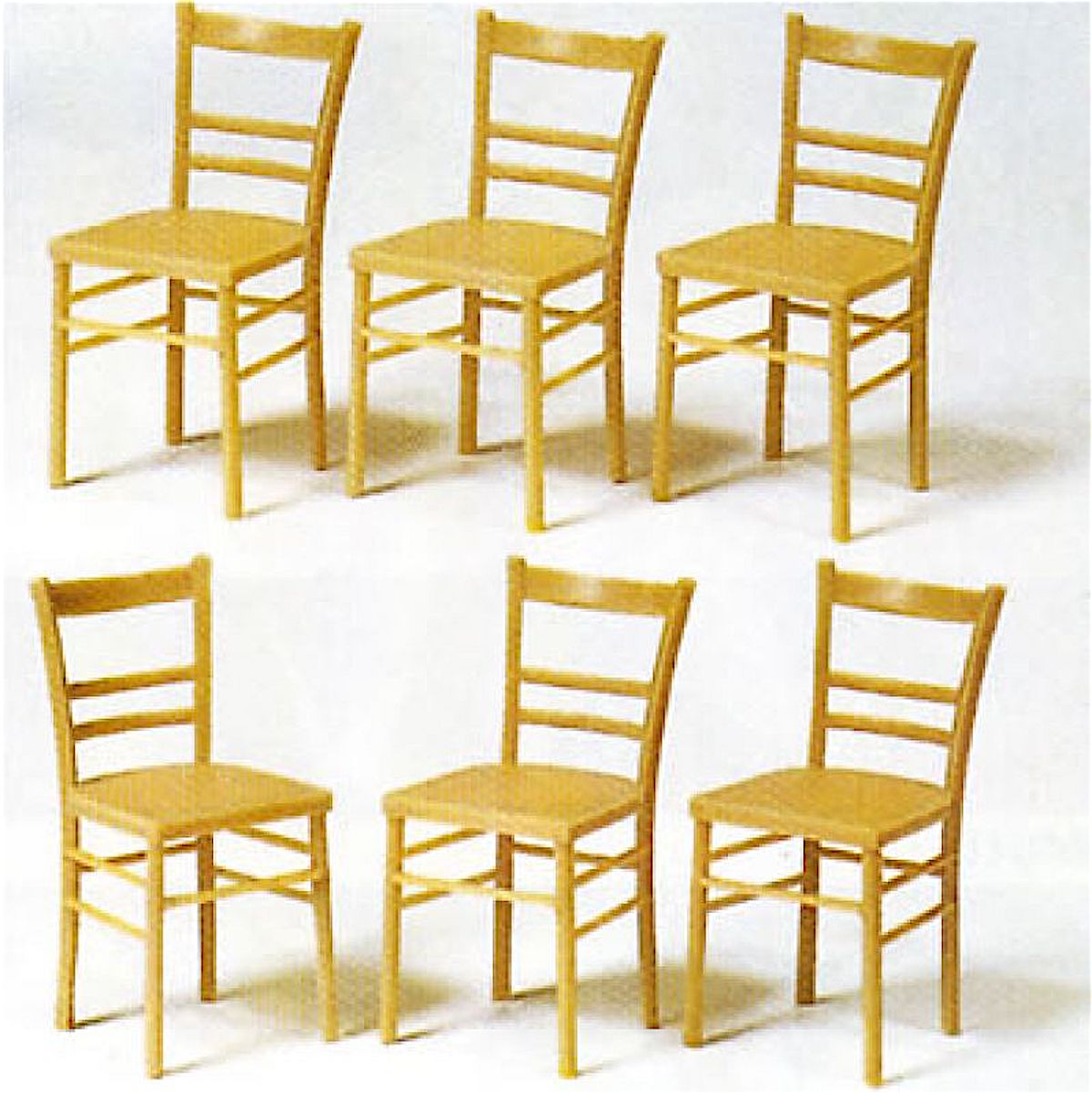 Stühle (Chairs)