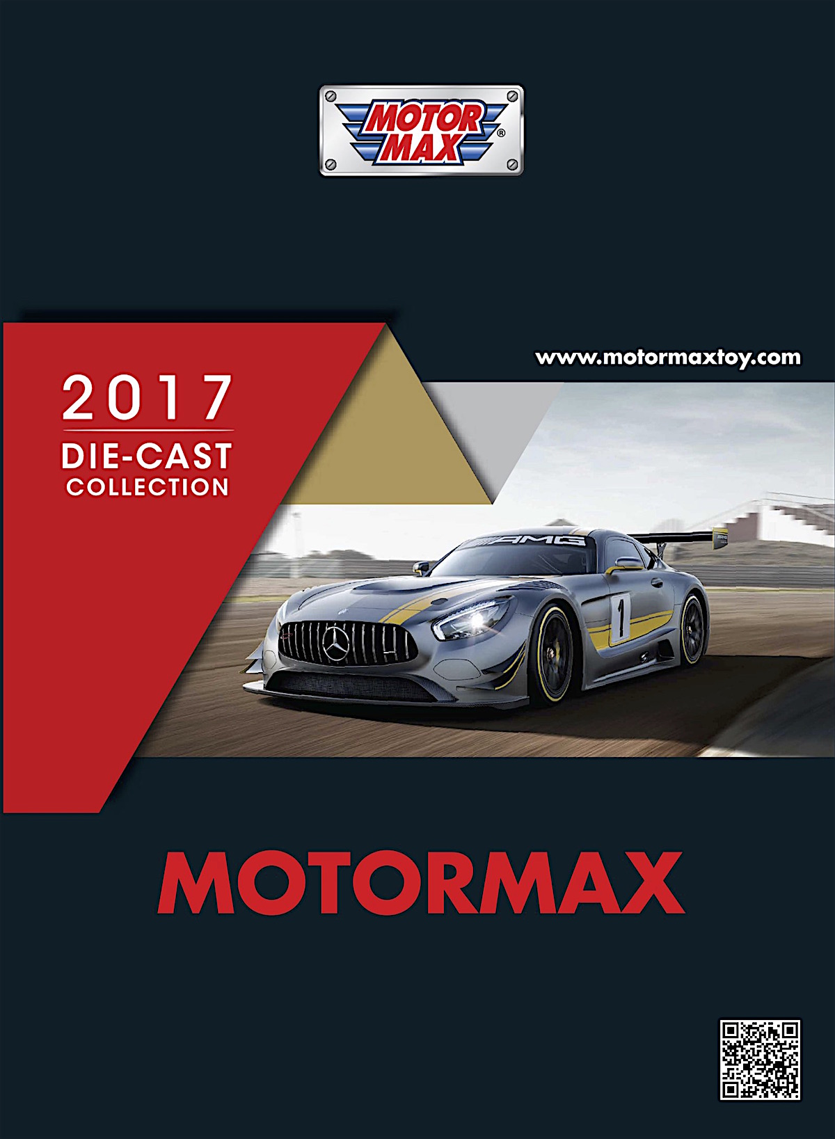 Motor Max Katalog (Catalogue 2017