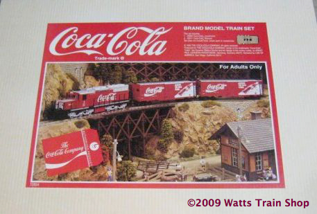 Coca-Cola Super Set