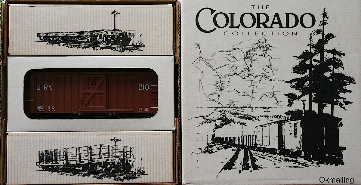 HLW Colorado Collection Uintah