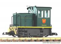 PRR 25-Ton Diesel Locomotive (Diesel Locomotive) 924, Battery R/C