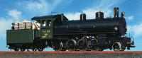 RhB Dampflok (Steam locomotive) G 4/5 108 - Original