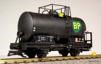 RhB Kesselwagen (Tank car) BP