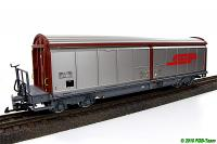 RhB Schiebewandwagen (Sliding Wall car) 5106