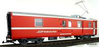 RhB Gepäckwagen (Baggage car) DS 4220
