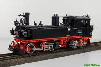 DR Dampflok (Steam locomotive) 99 1564-6
