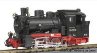 DR Dampflok (Steam locomotive) 99 4632-8
