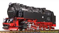 DR Dampflok (Steam locomotive) 99 7245-6
