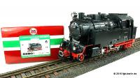 DR Dampflok (Steam locomotive) 99 6001