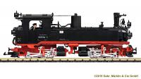 DR Dampflokomotive (Steam Locomotive) 99 1594-3