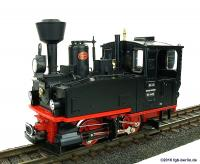 DR Dampflok (Steam locomotive) Ella