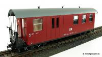 DR Packwagen (Baggage car) 902-307