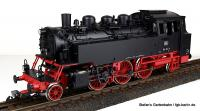 DB Dampflok (Steam locomotive) BR 64
