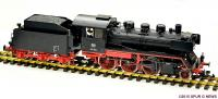 DB Dampflokomotive (Steam locomotive) BR 24 054