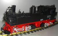 DB Dampflok (Steam locomotive)  IV-K 099 712-2