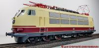DB E-Lok (Electric locomotive) BR 103 134-3