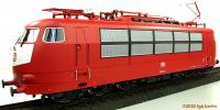 DB E-Lok (Electric Locomotive) BR 103 122-8