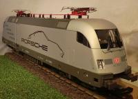 Porsche Taurus E-Lok (Electric locomotive)