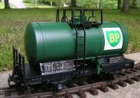 DB Kesselwagen (Tank car) BP