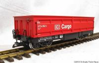 DB Cargo Digitaler Selbstentladewagen (MTS Self-unloading car) 6734062-2