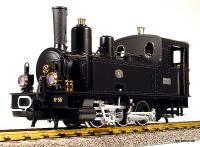 Corpet-Louvet-Dampflok (Steam locomotive)