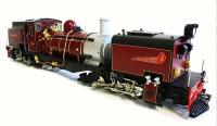 Garratt-Dampflok (Steam locomotive) NGG13, 60
