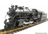 New York Central Dampflok (Steam Locomotive)