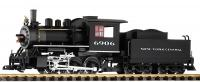 NYC 0-6-0 Dampflok (Steam locomotive) 6906
