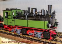 NWE Dampflok Syeam locomotive) 13