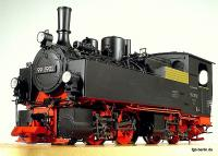 HSB Mallet Dampflok (Steam locomotive) 99 5902