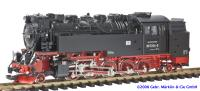 HSB Dampflok (Steam locomotive) 99 7234-0