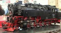 DRG Dampflok (Steam locomotive) 99 222