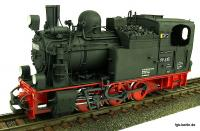 HSB Dampflok (Steam locomotive) 99 6101 - Handmuster/Sample