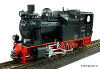HSB Dampflok (Steam locomotive) 99 6101, DCC & Sound - Nullserie/Pre-production