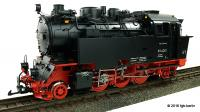 "HSB Dampflokomotive (Steam Locomotive) 99 6001 ""Ballerina"""