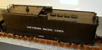 SP AC-12 Dampfloktender (Steam locomotive tender) Cab Forward 4294