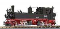 Rügen KB IV K Dampflok (Steam locomotive) 99 594