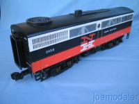 New Haven Alco FB-1 Diesel Lok (Diesel locomotive)