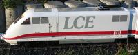 LCE Triebwagenkopf (Express Train unpowered unit)