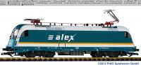 "Alex E-Lok (Electric locomotive) ""Taurus"""
