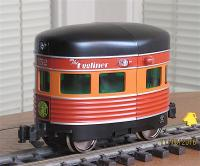 Southern Pacific Lil' Eggliner 52