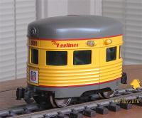 Union Pacific Lil' Eggliner 501