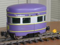 Atlantic Coast Line Lil' Eggliner 10