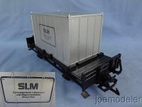SLM Container Wagen (Container car)