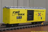 Canadian National Railbox Güterwagen (Box car) 312113