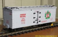 Canadian National Kühlwagen (Reefer) CN 209818
