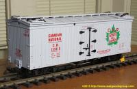 Canadian National Kühlwagen (Reefer) CN 209819