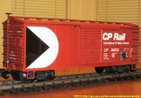 Canadian Pacific Güterwagen (Box car) 84632