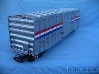 Amtrak Materialwagen (Material Handling Car) Phase III, AMTK 71199